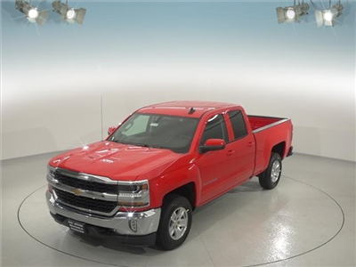 2018 Silverado 1500 Double Cab 4x4,  Pickup #181826 - photo 1