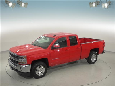 2018 Silverado 1500 Double Cab 4x4,  Pickup #181826 - photo 7