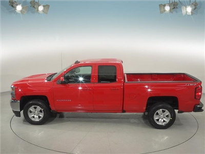 2018 Silverado 1500 Double Cab 4x4,  Pickup #181826 - photo 9