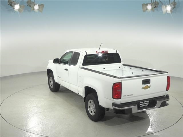 2018 Colorado Extended Cab 4x2,  Pickup #181908 - photo 10