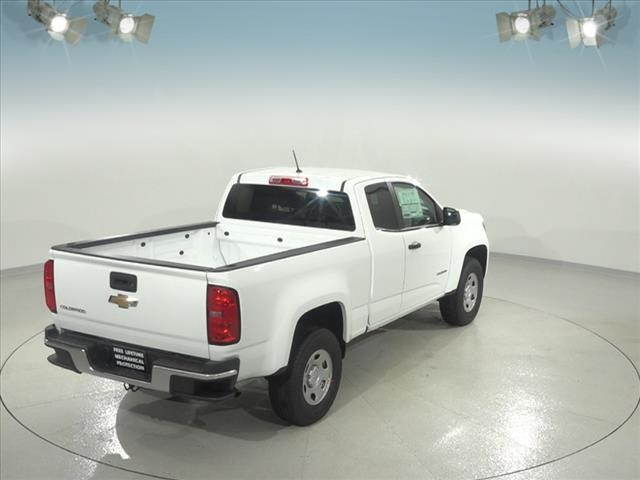 2018 Colorado Extended Cab 4x2,  Pickup #181908 - photo 13
