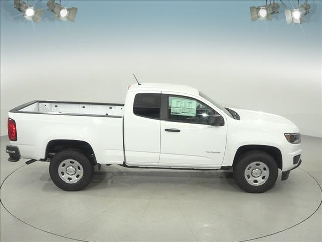 2018 Colorado Extended Cab 4x2,  Pickup #181908 - photo 16