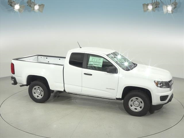 2018 Colorado Extended Cab 4x2,  Pickup #181908 - photo 17