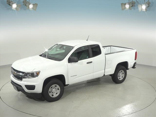 2018 Colorado Extended Cab 4x2,  Pickup #181908 - photo 6