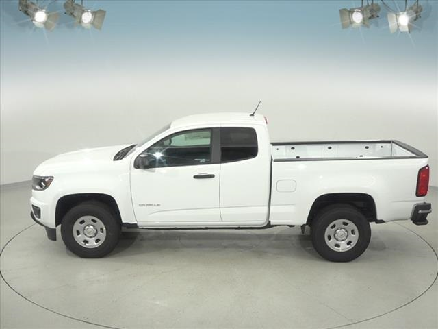 2018 Colorado Extended Cab 4x2,  Pickup #181908 - photo 8