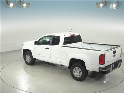 2018 Colorado Extended Cab 4x2,  Pickup #181908 - photo 2