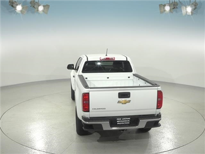 2018 Colorado Extended Cab 4x2,  Pickup #181908 - photo 11