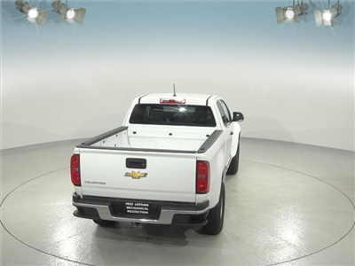 2018 Colorado Extended Cab 4x2,  Pickup #181908 - photo 12