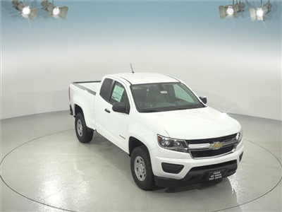 2018 Colorado Extended Cab 4x2,  Pickup #181908 - photo 3