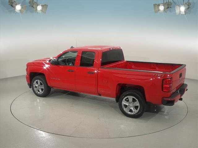 2018 Silverado 1500 Double Cab 4x4,  Pickup #181914 - photo 2