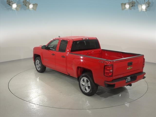 2018 Silverado 1500 Double Cab 4x4,  Pickup #181914 - photo 10