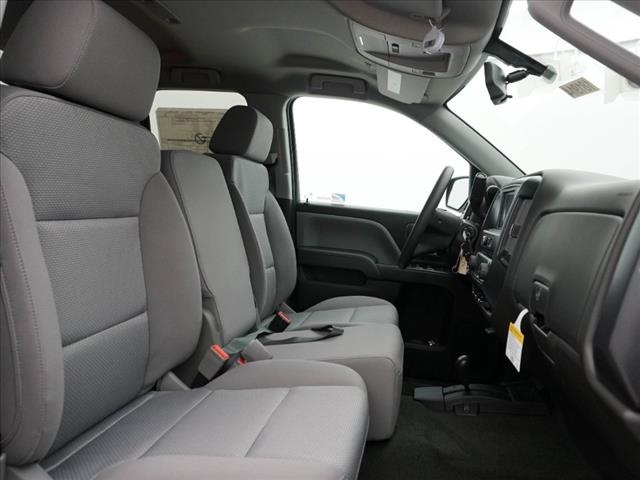 2018 Silverado 1500 Double Cab 4x4,  Pickup #181914 - photo 22