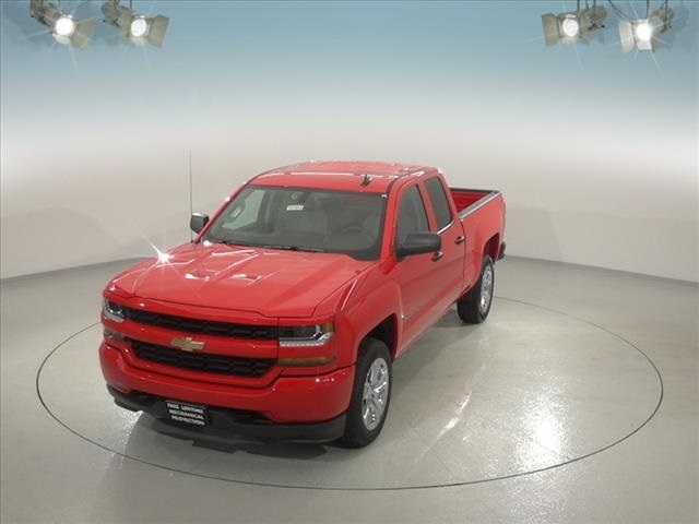 2018 Silverado 1500 Double Cab 4x4,  Pickup #181914 - photo 6