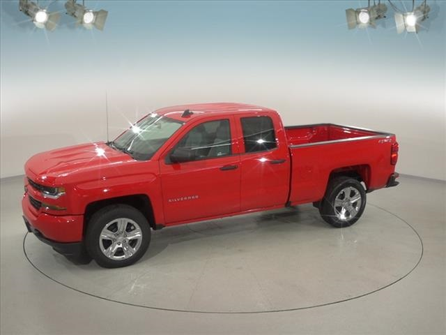 2018 Silverado 1500 Double Cab 4x4,  Pickup #181914 - photo 7