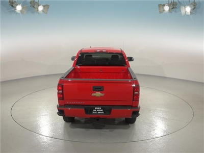 2018 Silverado 1500 Double Cab 4x4,  Pickup #181914 - photo 12