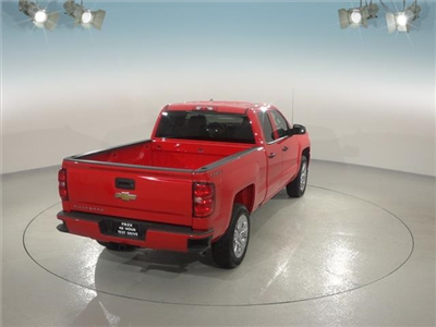 2018 Silverado 1500 Double Cab 4x4,  Pickup #181914 - photo 13
