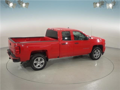 2018 Silverado 1500 Double Cab 4x4,  Pickup #181914 - photo 15