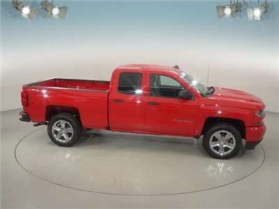 2018 Silverado 1500 Double Cab 4x4,  Pickup #181914 - photo 17