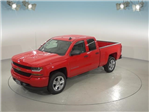 2018 Silverado 1500 Double Cab 4x4,  Pickup #181914 - photo 1