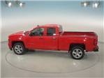 2018 Silverado 1500 Double Cab 4x4,  Pickup #181914 - photo 9