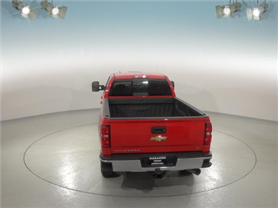 2018 Silverado 3500 Crew Cab 4x4, Pickup #181916 - photo 11