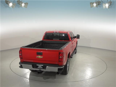 2018 Silverado 3500 Crew Cab 4x4, Pickup #181916 - photo 12