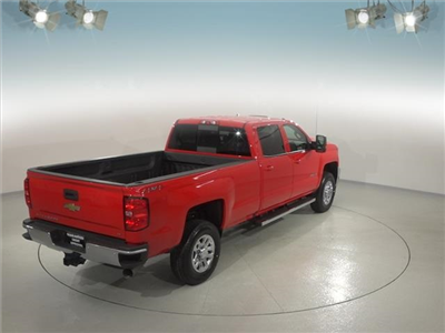2018 Silverado 3500 Crew Cab 4x4, Pickup #181916 - photo 13