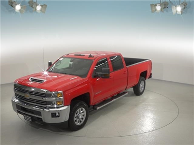 2018 Silverado 3500 Crew Cab 4x4, Pickup #181916 - photo 6