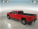 2018 Silverado 3500 Crew Cab 4x4, Pickup #181916 - photo 2