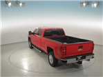 2018 Silverado 3500 Crew Cab 4x4, Pickup #181916 - photo 10