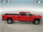 2018 Silverado 3500 Crew Cab 4x4, Pickup #181916 - photo 16