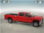 2018 Silverado 3500 Crew Cab 4x4, Pickup #181916 - photo 17
