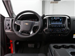 2018 Silverado 3500 Crew Cab 4x4, Pickup #181916 - photo 28