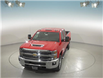 2018 Silverado 3500 Crew Cab 4x4, Pickup #181916 - photo 5