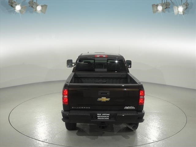 2018 Silverado 2500 Crew Cab 4x4, Pickup #181997 - photo 12