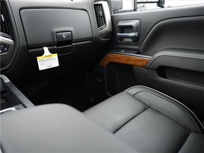 2018 Silverado 2500 Crew Cab 4x4, Pickup #181997 - photo 22