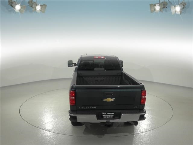 2018 Silverado 3500 Crew Cab 4x4, Pickup #181999 - photo 12