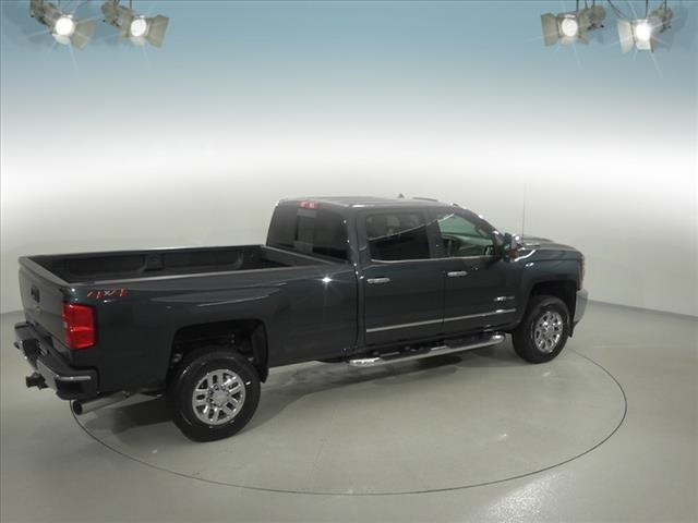 2018 Silverado 3500 Crew Cab 4x4, Pickup #181999 - photo 15