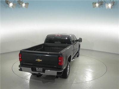 2018 Silverado 3500 Crew Cab 4x4, Pickup #181999 - photo 13
