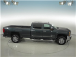 2018 Silverado 3500 Crew Cab 4x4, Pickup #181999 - photo 17