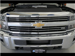 2018 Silverado 3500 Crew Cab 4x4, Pickup #181999 - photo 50
