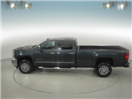 2018 Silverado 3500 Crew Cab 4x4, Pickup #181999 - photo 9