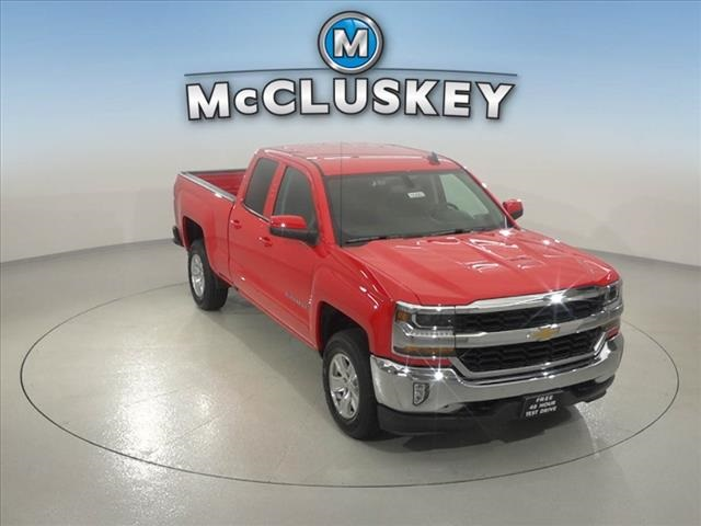 2018 Silverado 1500 Double Cab 4x4,  Pickup #182063 - photo 3