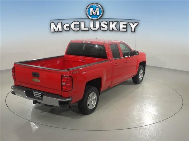 2018 Silverado 1500 Double Cab 4x4,  Pickup #182063 - photo 13