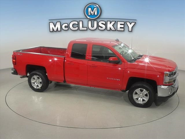 2018 Silverado 1500 Double Cab 4x4,  Pickup #182063 - photo 17
