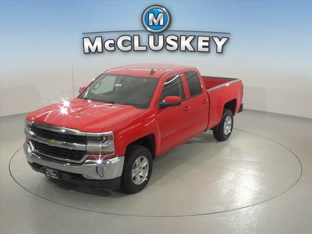 2018 Silverado 1500 Double Cab 4x4,  Pickup #182063 - photo 1