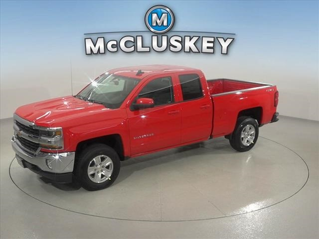 2018 Silverado 1500 Double Cab 4x4,  Pickup #182063 - photo 6