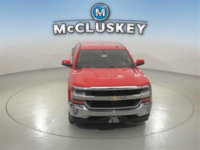 2018 Silverado 1500 Double Cab 4x4,  Pickup #182063 - photo 4