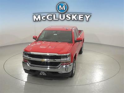 2018 Silverado 1500 Double Cab 4x4,  Pickup #182063 - photo 5