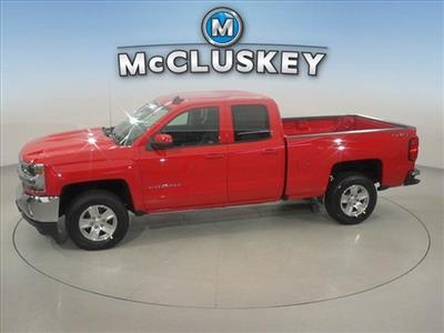 2018 Silverado 1500 Double Cab 4x4,  Pickup #182063 - photo 7